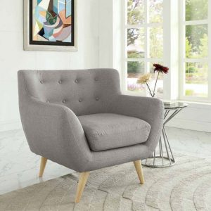 Модное кресло в интерьере 2019-2020 года