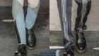 Осень-зима 2019-2020 модная мужская обувь