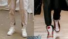 Модная мужская обувь 2019-2020 в спортивном стиле