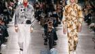 Дизайнерские принты осень-зима 2019-2020 мужская мода