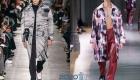 Прнтованные плащи мужская мода осень-зима 2019-2020