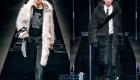 Модная шуба мужская мода осень-зима 2019-2020