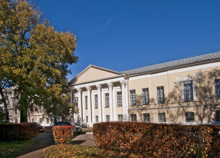 Художественный музей Рязани