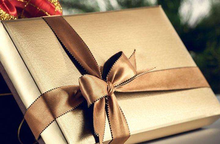 Подарок клиенту