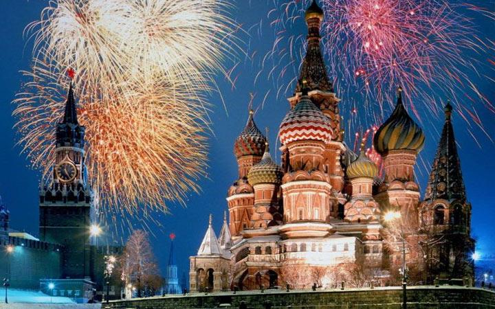 Официальные и неофициальные праздники России на 2020 од