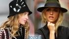 Стильные женские шляпы сезона осень-зима 2019-2020