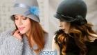 Клош - модная модель женской шляпы на 2020 год