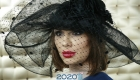 Шляпа с вуалью - изюминка вашего образа
