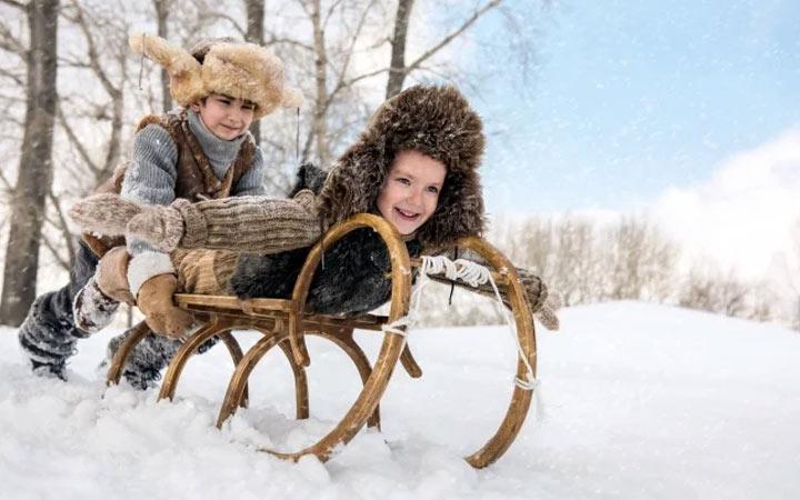 Когда начнутся зимние каникулы в школах России в 2019-2020 учебном году
