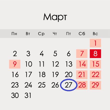 День театра: дата в 2020 году