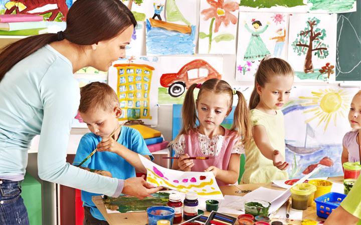 День работников дошкольных учреждений в 2020 году