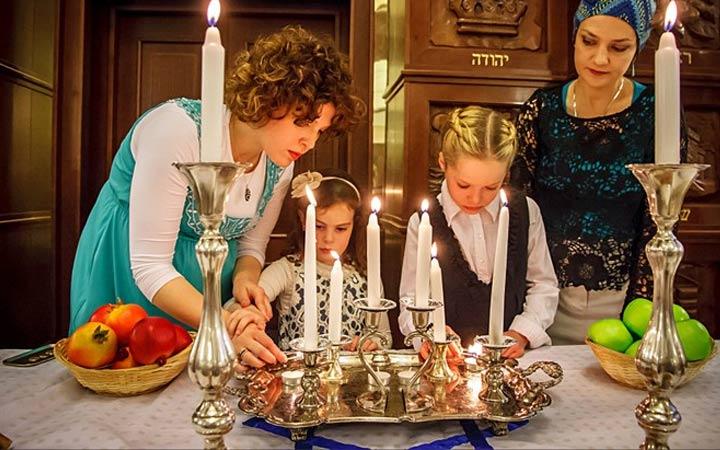 Когда в 2020 году будут праздновать Еврейский Новый Год