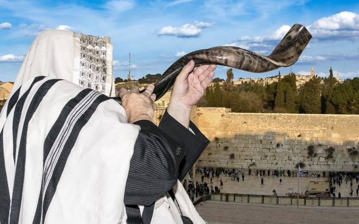 Традиции празднования Еврейского Нового Года