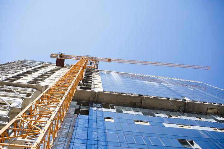 Строительство домой в Краснодаре