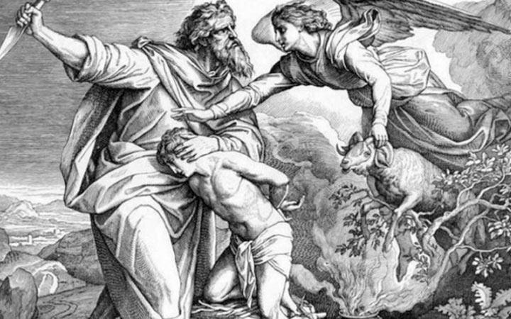 Происхождение праздника Курбан-байрам