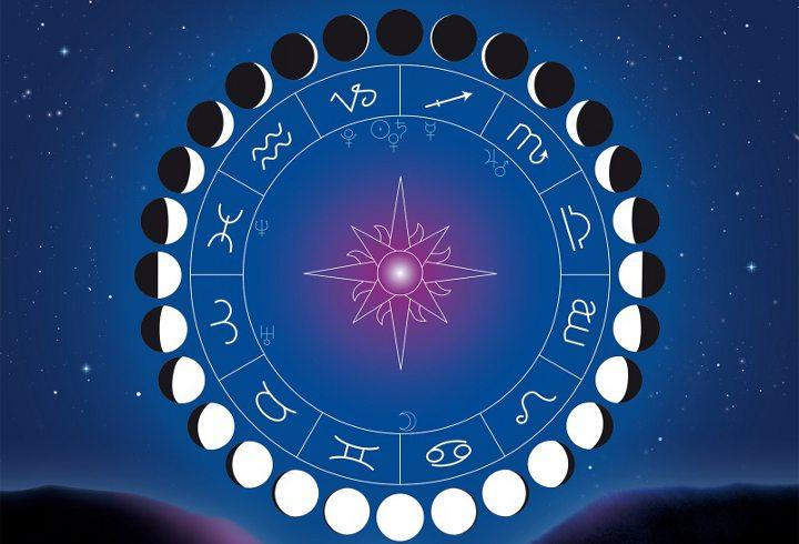 календарь фаз луны