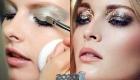 Новогодний макияж тренды 2020 года