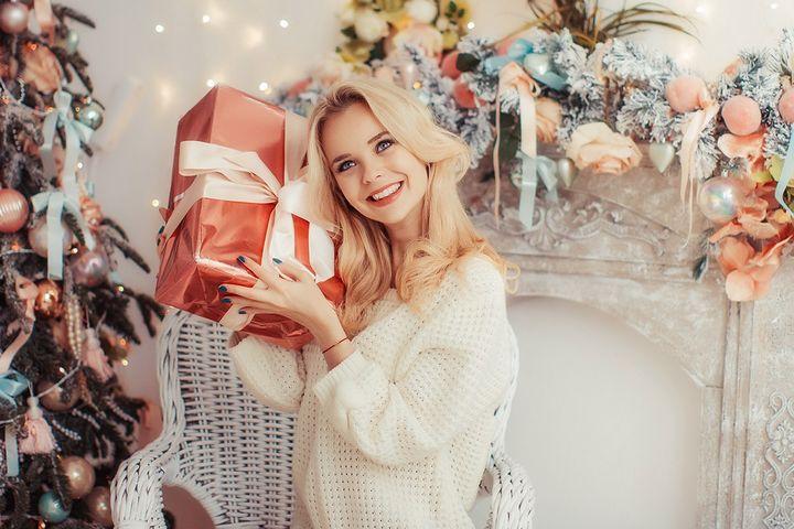 Новогодний подарок подростку