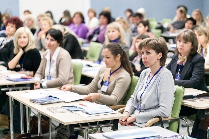 Обучение учителей