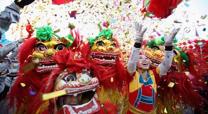Новый 2020 год в Вьетнаме