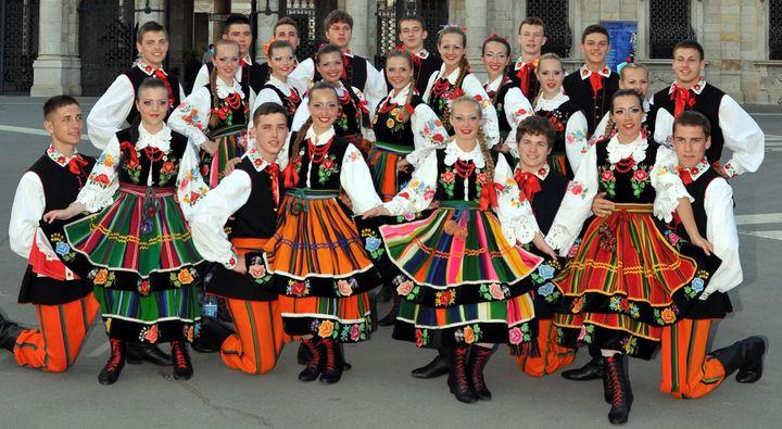 международный фестиваль танца и песни «Пляжи Италии»