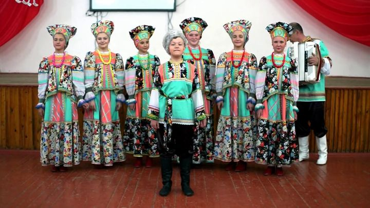 Международный фестиваль «Сибирское вдохновение»