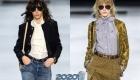 Модная классическая блузка 2020 года