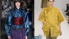 Тренды моды сезона зима 2019-2020