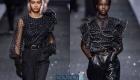 Прозрачные блузы с рюшами 2020 года