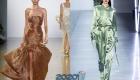 Модные цвета на Новый Год 2020