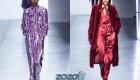 Модные яркие цвета на Новый Год 2020