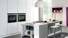 Островная кухня - идеи дизайна на 2020 год