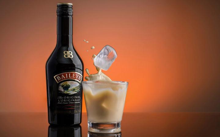 Ликер и другие напитки на Новый Год 2020