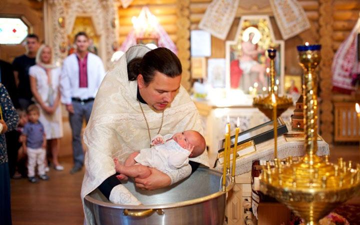 Как выбрать христианское и мирское имя ребенку по Святцам в 2020 году