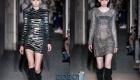 Короткие облегающие платья на Новый 2020 год