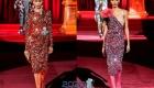 Тренды новогодних платьев зима 2020
