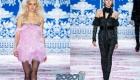 Яркие модели платьев сезона осень-зима 2019-2020