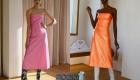 Стильные платья для встречи Нового 2020 года