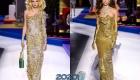 """Платье """"рыбка"""" на новый 2020 год"""