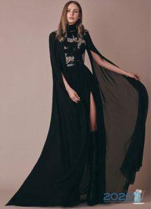 Тренды вечерней моды 2020 года
