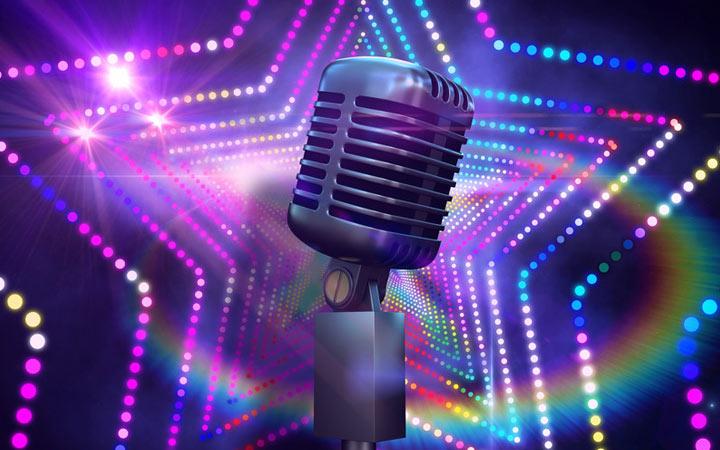 Новогоднее караоке 2020 тексты песен-переделок