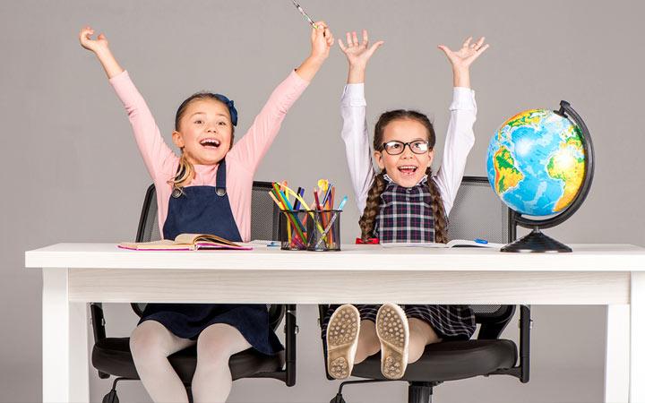 Длинные выходные у школьников в 2019-2020 году
