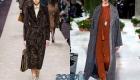 Какие пальто будут в моде в сезоне осень-зима 2019-2020