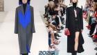 Самые модные модели пальто осень-зима 2019-2020