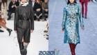 Фасоны, модели и расцветки женских пальто осень-зима 2019-2020