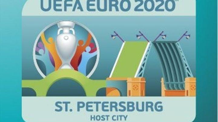 логотип Еврокубка 2020