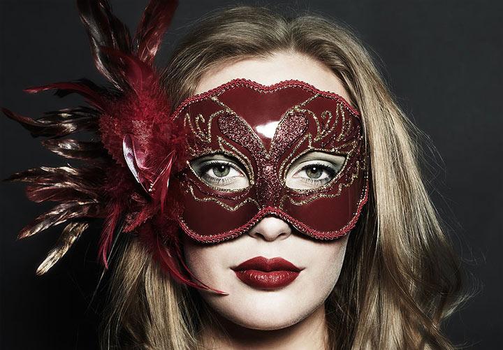Инструкции по изготовлению карнавальных и детских новогодних масок
