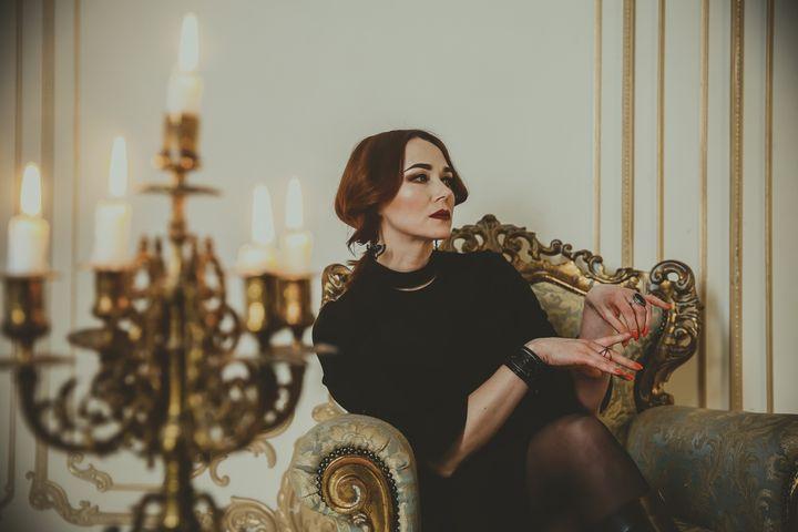 Ольга Янковкая (ведьма Ольга)