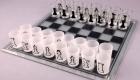 Алкогольные шахматы - подарок на 2020 год