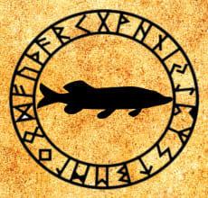 Щука - тотем Славянского гороскопа